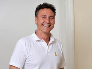 Dr. Oliver Ortner vom Schwindelzentrum
