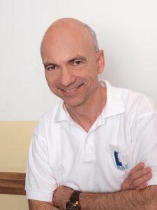 Dr. Johannes Schobel