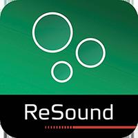 Logo ReSound